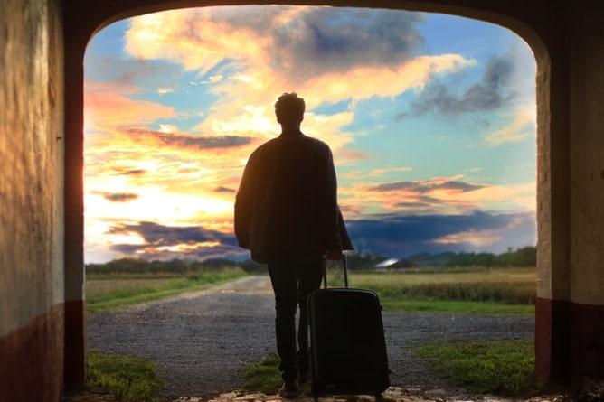 あなたの海外一人旅にも特別な出会いがありますように