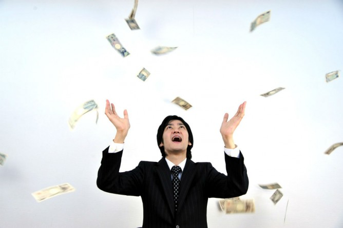 一発大逆転の英語学習法!無料で勉強しながら金を稼ぐヒント