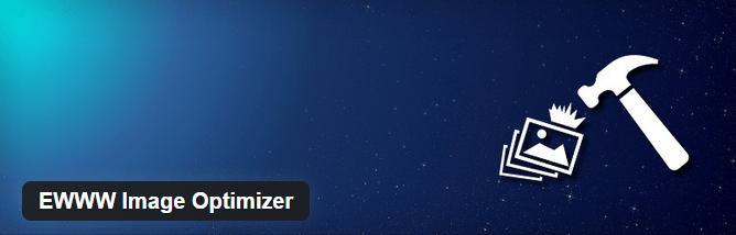 WordPress 画像を軽くする EWWW Image Optimizer