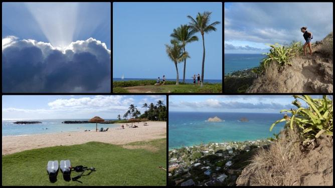ハワイのオアフ島をレンタカーであちこち探検!