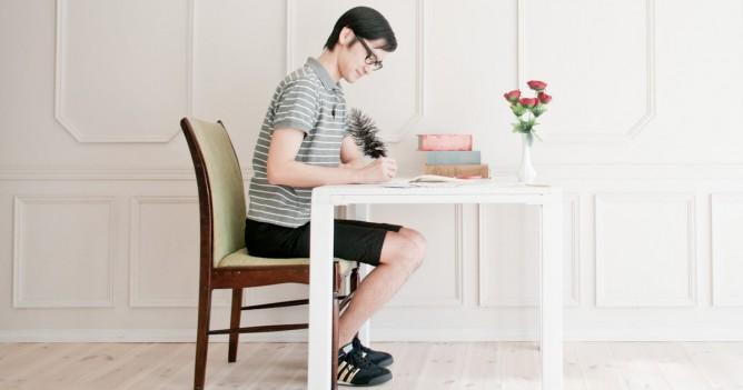 拝啓 ブログを始める人へ 「1年後の自分」 へのビジョンは?