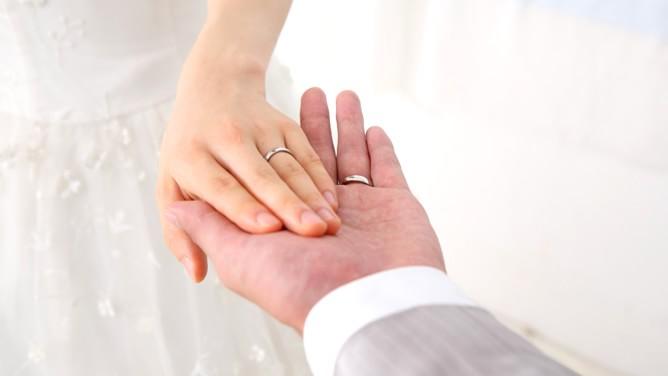 結婚指輪の相場の不思議?