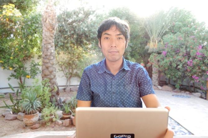 WordPress と SEO (ブログ集客) に強い Web コンサルタント 橋本克哉