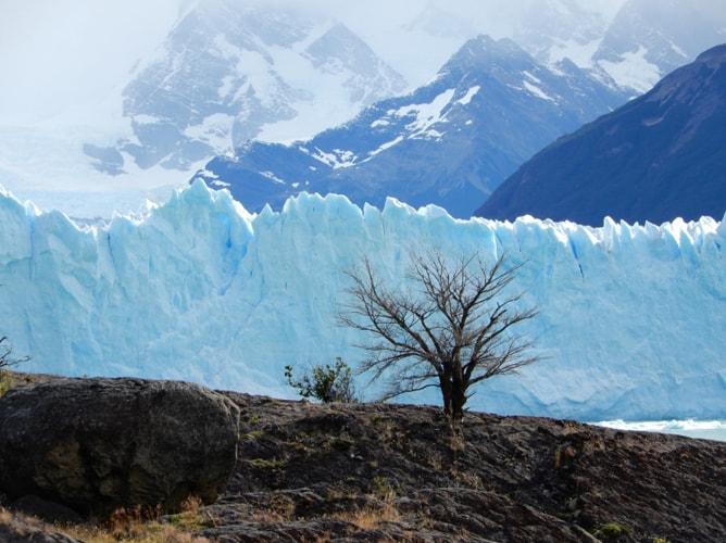 ペリトモレノ氷河のベスト写真